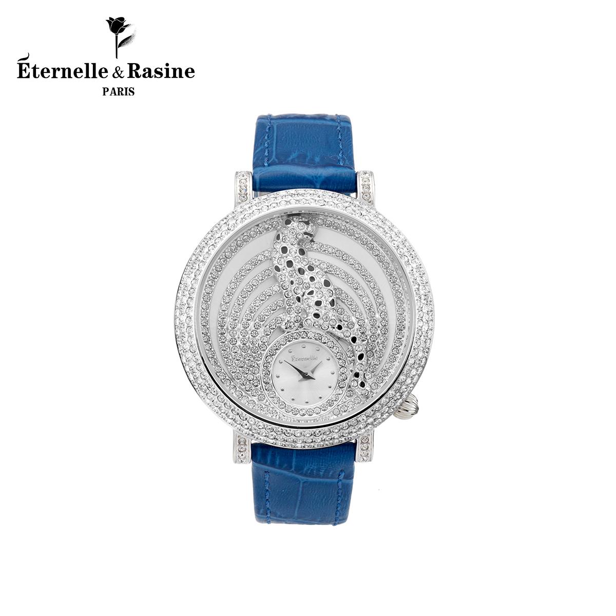法国Eternelle时尚潮流女士腕表 欧美风时装手表石英表情人节礼物