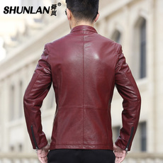 Leather Shun/LAN 322 2016