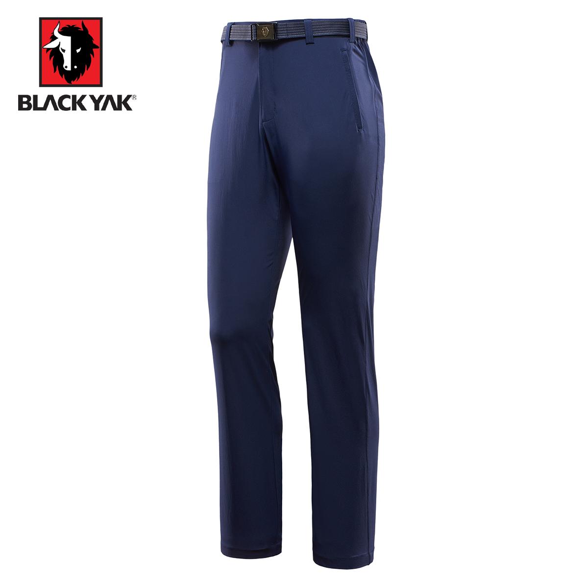 Брюки-шорты BLACK YAK pnbf/skm019 17 .019 BLACK YAK/布来亚克