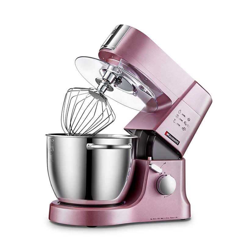 Hauswirt-海氏 HM771厨师机家用商用和面机全自动揉面机鲜奶机