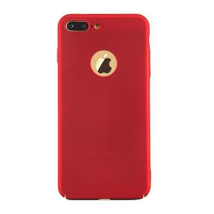 TAMGLEiPhone7手机壳苹果7plus硬壳透明套磨砂防摔保护壳i8透气6p