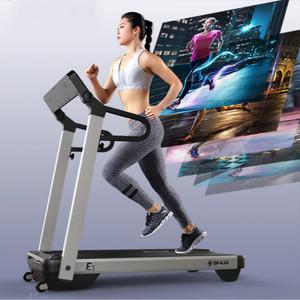 舒华跑步机 3100I家用款健身器材多功能静音折叠减震智能语音控制