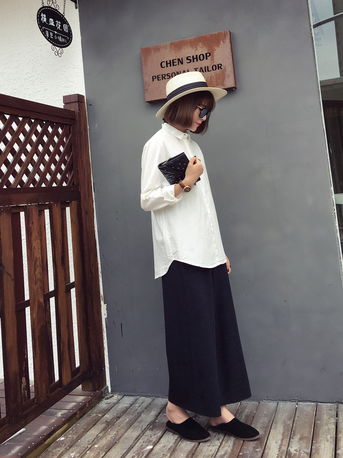A7 SEVEN 定制女装