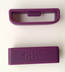 HR Fitbit Charge