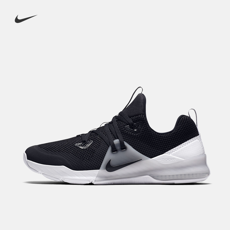 Nike耐克官方ZOOM TRAIN COMMAND MEN'SBOOTCAMP男子训练鞋922478