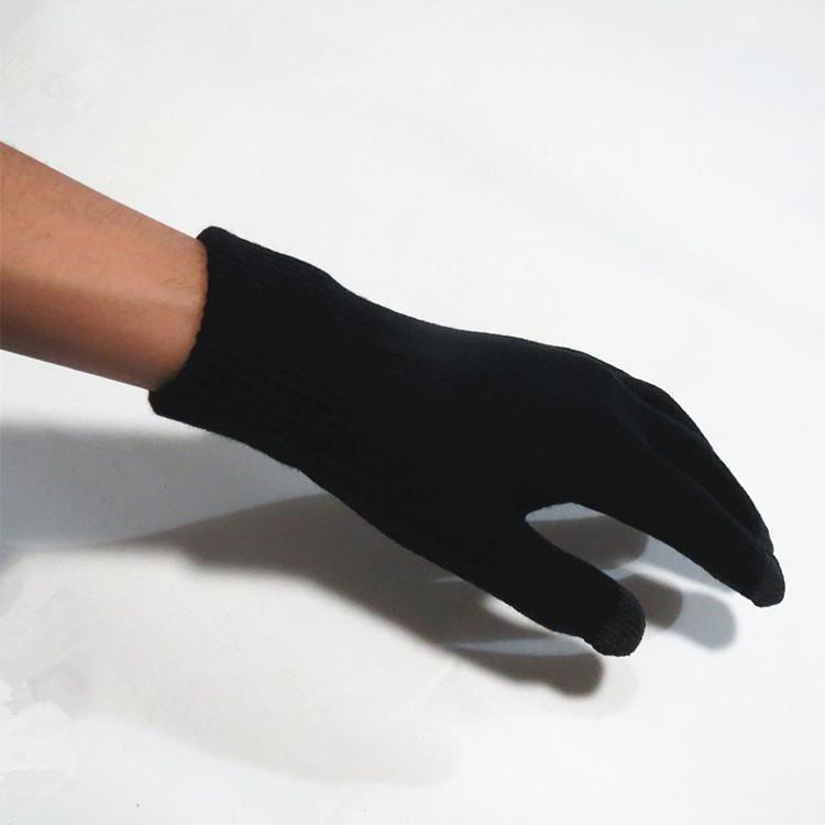 фанатская атрибутика Бесплатная доставка футбол вентилятор перчатки Реал Мадрид Барселона Милан Ювентус Челси Ливерпуль утеплению перчатки