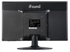 ЭЛТ-монитор Founder Ifound/fd220p21.5