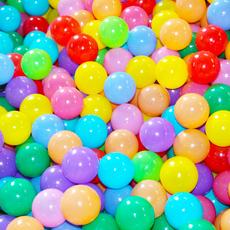 Мячи для сухого бассейна Marine ball