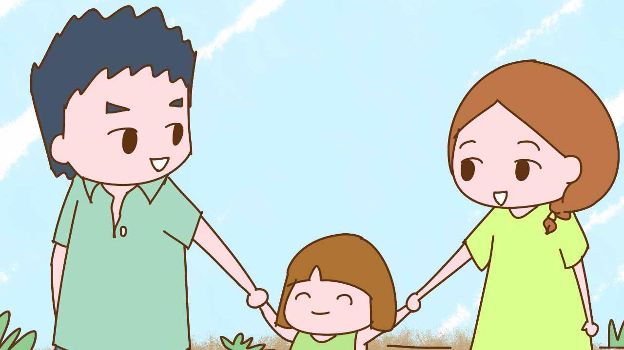 这4种家庭能培养出优秀的孩子有你吗