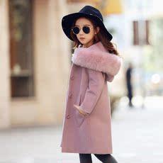 Пальто детское Letter bee clothing shop