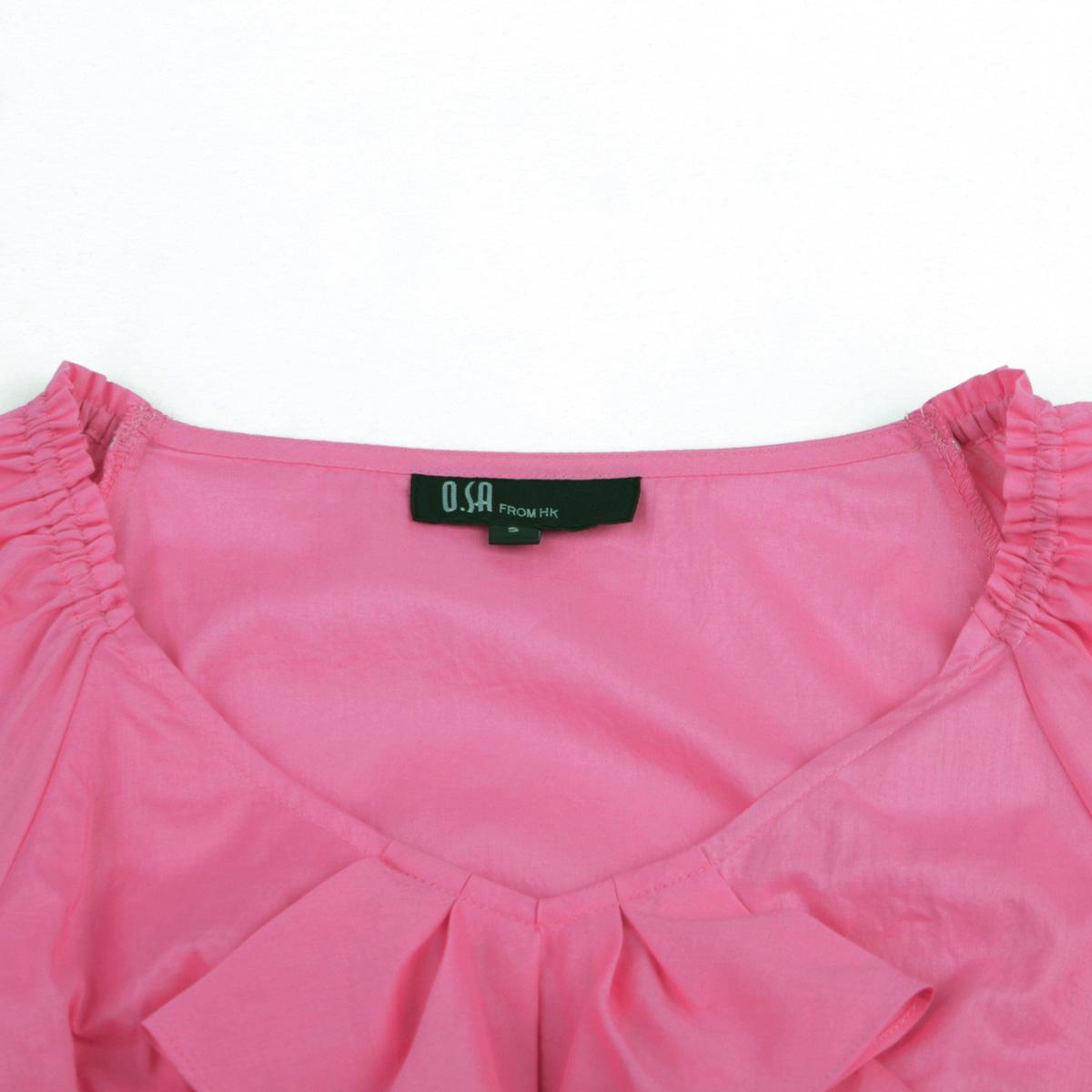 женская рубашка OSA sc00504 O.SA OL
