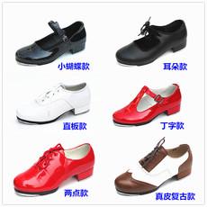 обувь для степа DANFUNI W003 PU