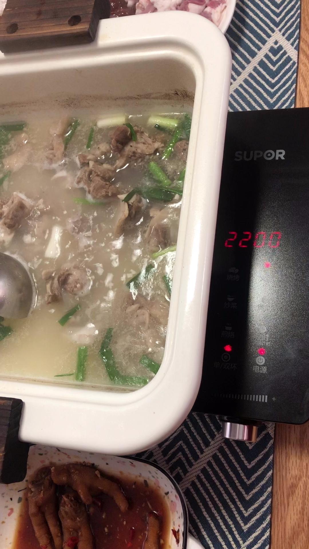 苏泊尔家用爆炒菜多功能一体电陶炉评测