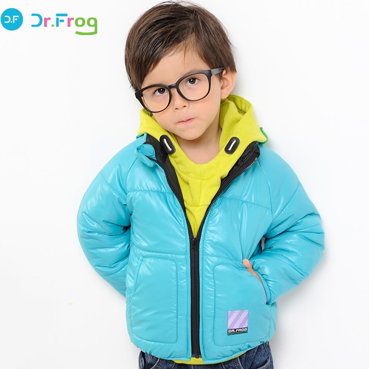 детская верхняя одежда Dr.Frog dpa664106 D.F DF