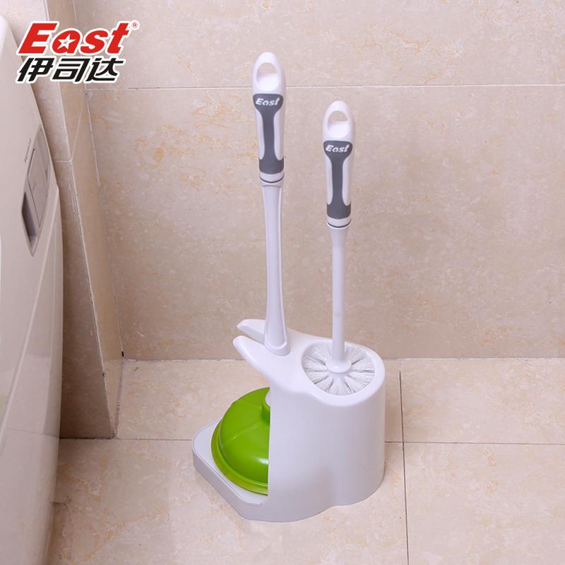 伊司达马桶刷洁厕刷ES1292