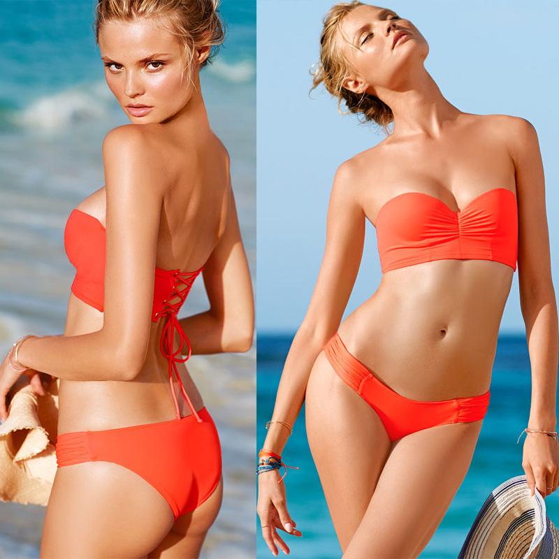 купальник Vs Bikini
