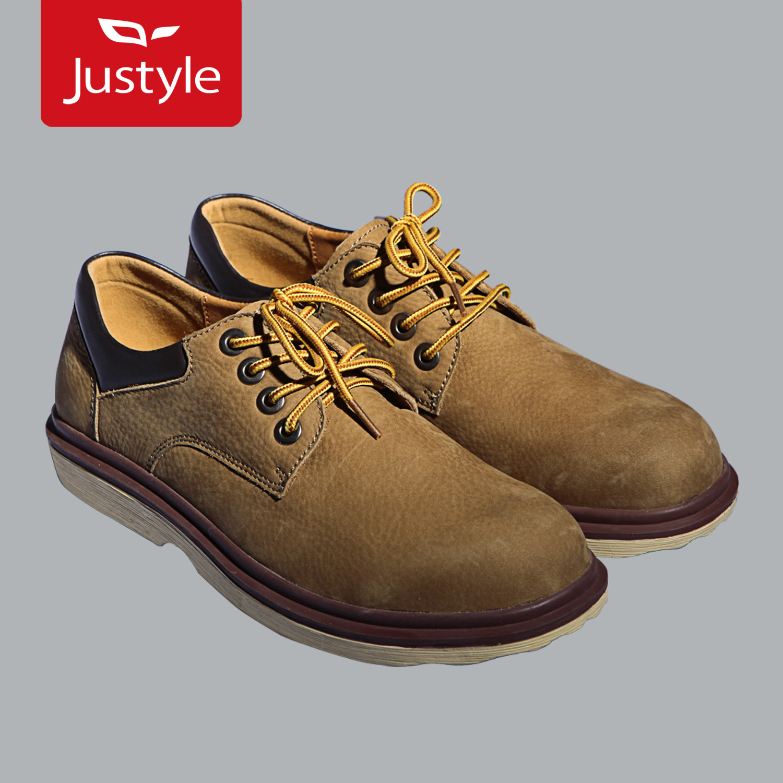 Демисезонные ботинки JUSTYLE 91121104