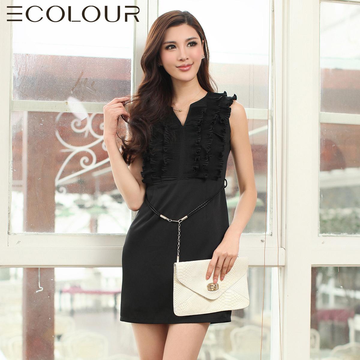 Женское платье Three/color 1206150717 2012 379