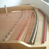Струны Струны фортепиано/рана струны настраиваемого пианино