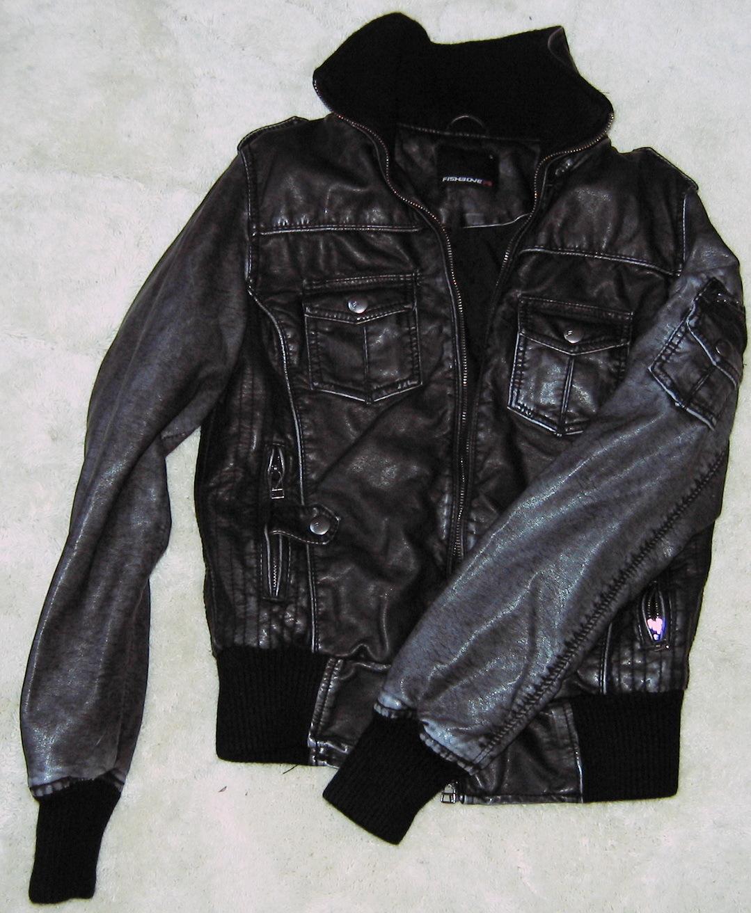 Fishbone Куртка Купить