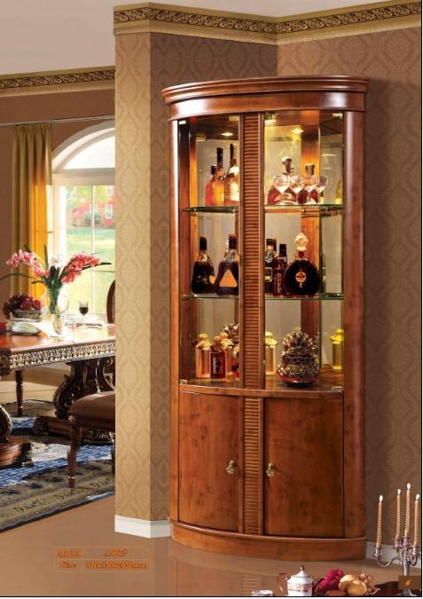 Угловая тумба Exquisite furniture  47