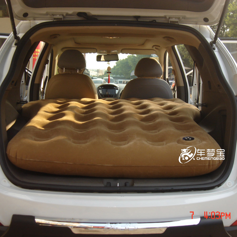 Largest Volvo Suv: V60 XC60 Car Volvo XC90 Air Bed Inflatable Bed Sleeping