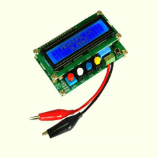 Фарадаметр Inductance capacitance meter LC100A LC100-A