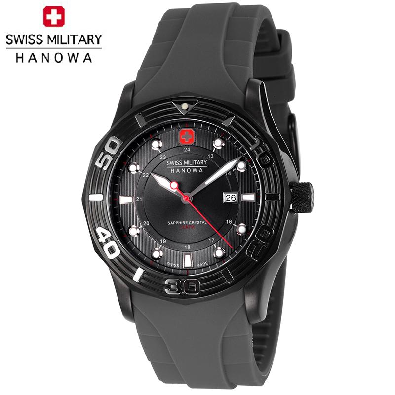 Часы Swiss Military Hanowa Свисс Милитари Ханова