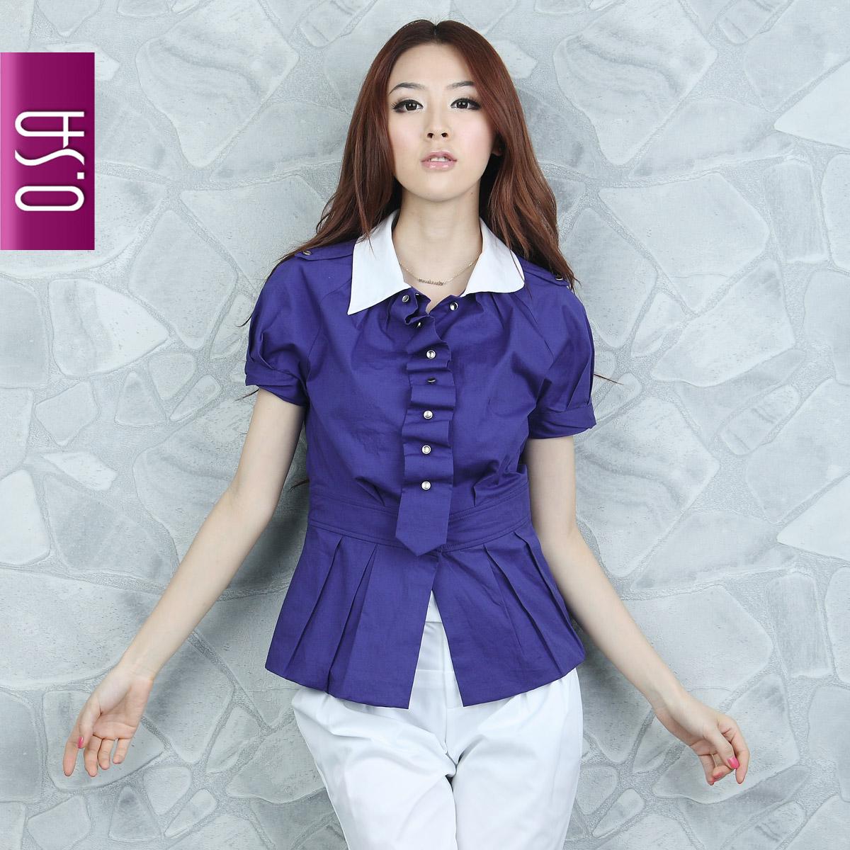 женская рубашка OSA sc00304 O.SA OL