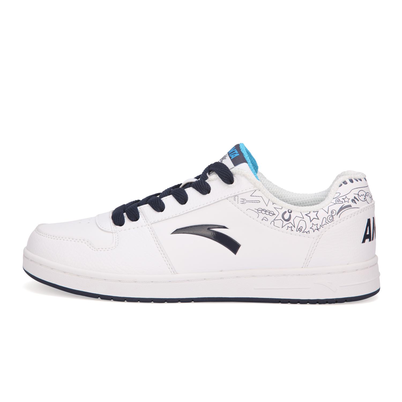 кроссовки Anta 91218020. 1-2-3