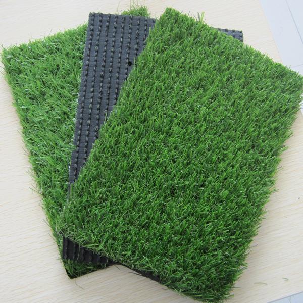 Искуственная трава Водоустойчивая ядровая изоляция супер мягкий моделирование пластиковые искусственный газон патио для отдыха на крыше поддельные трава искусственная трава