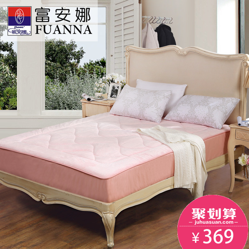 富安娜家纺床上用品床垫91120021232