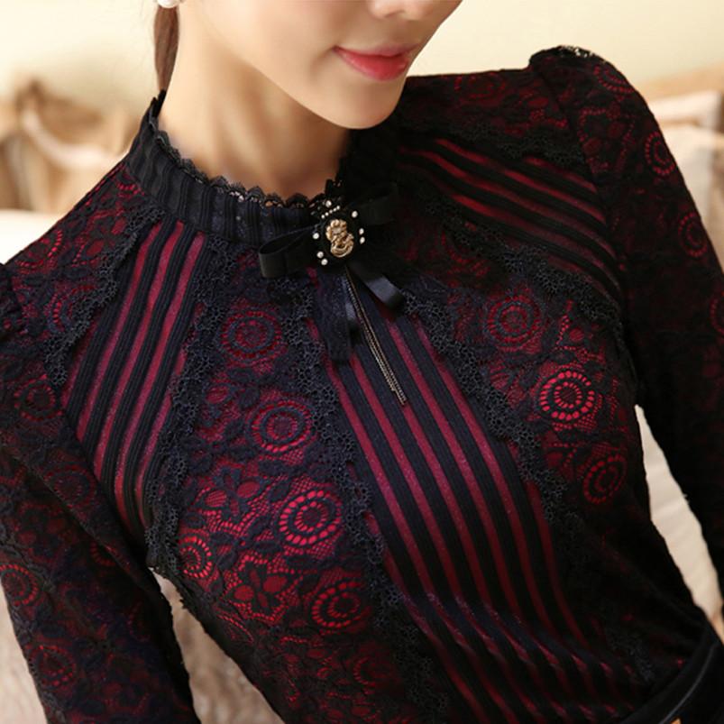 Черная блузка женская в Волгограде