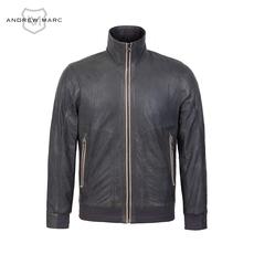 Одежда из кожи Andrewmarc tm6a1007