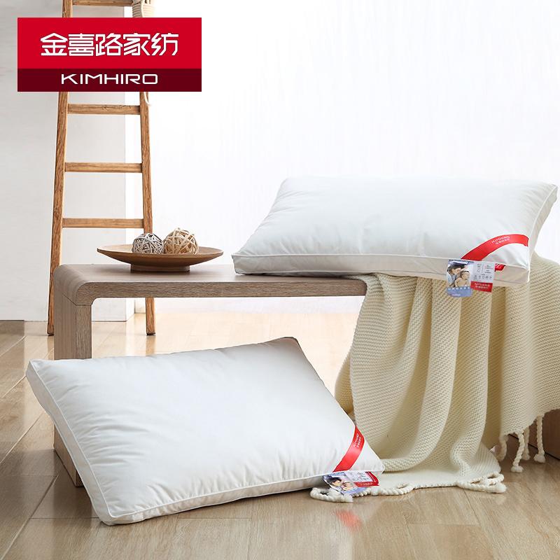 抗菌防螨枕单人枕芯F0221001