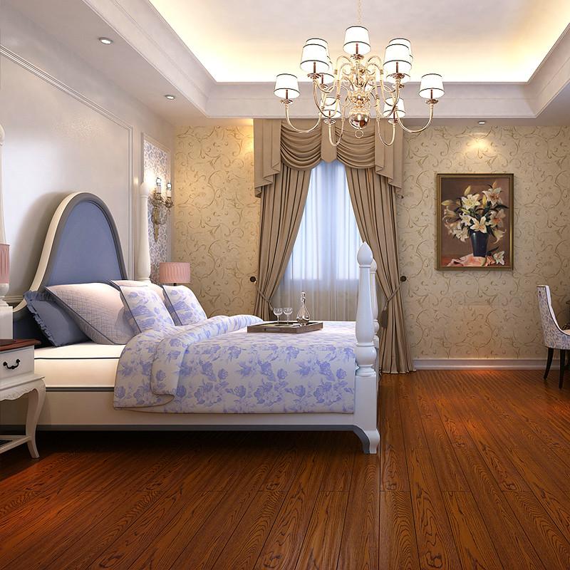 博典实木复合地板GSB302