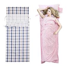 Детский спальный мешок Qi Yun