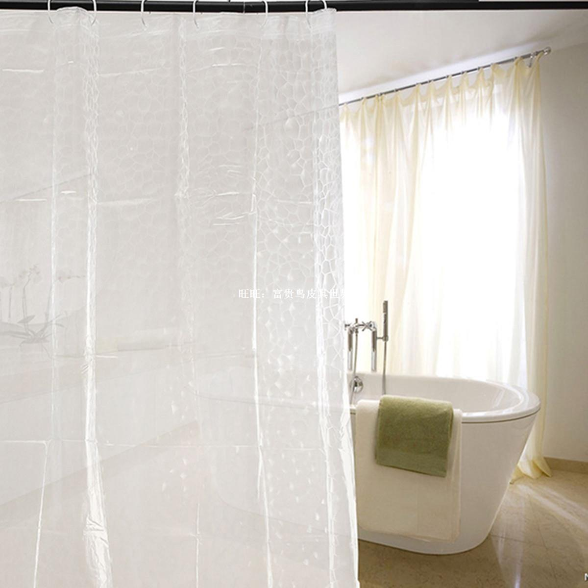Classy shower curtains 2