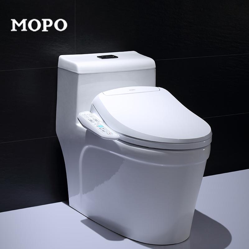 摩普抽水座便器MP-1008-807