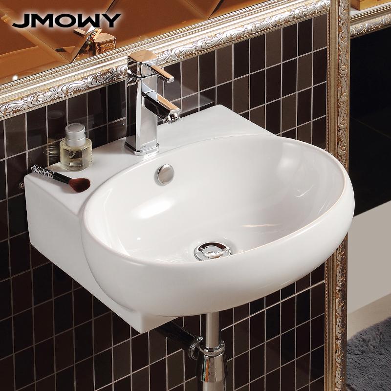 吉牧欧卫浴挂墙式陶瓷洗手盆JPG2020