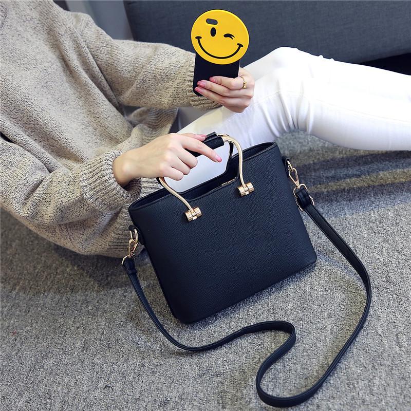 包包女 2016新款韩版女士单肩包