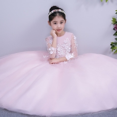 Ai Tongyi child costume lf004