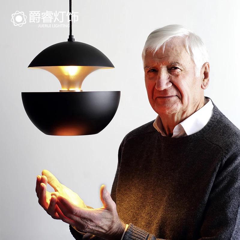 爵睿灯饰美式乡村吊灯简约北欧吊灯SD5245-1