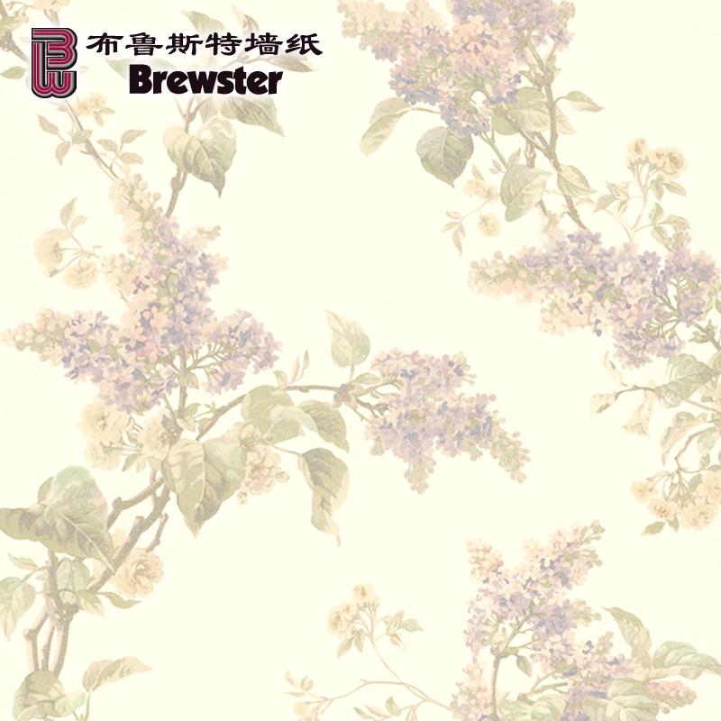 布鲁斯特壁纸传统风格仲夏序曲sz002526