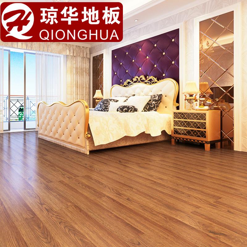 琼华PVC地板QH-774