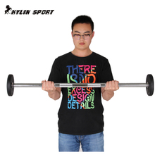 Штанга KYLIN SPORT ps009