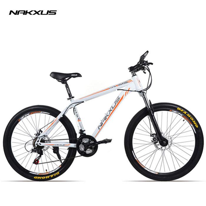 Горный велосипед Wave Knight m098 NAKXUS 21 26M098