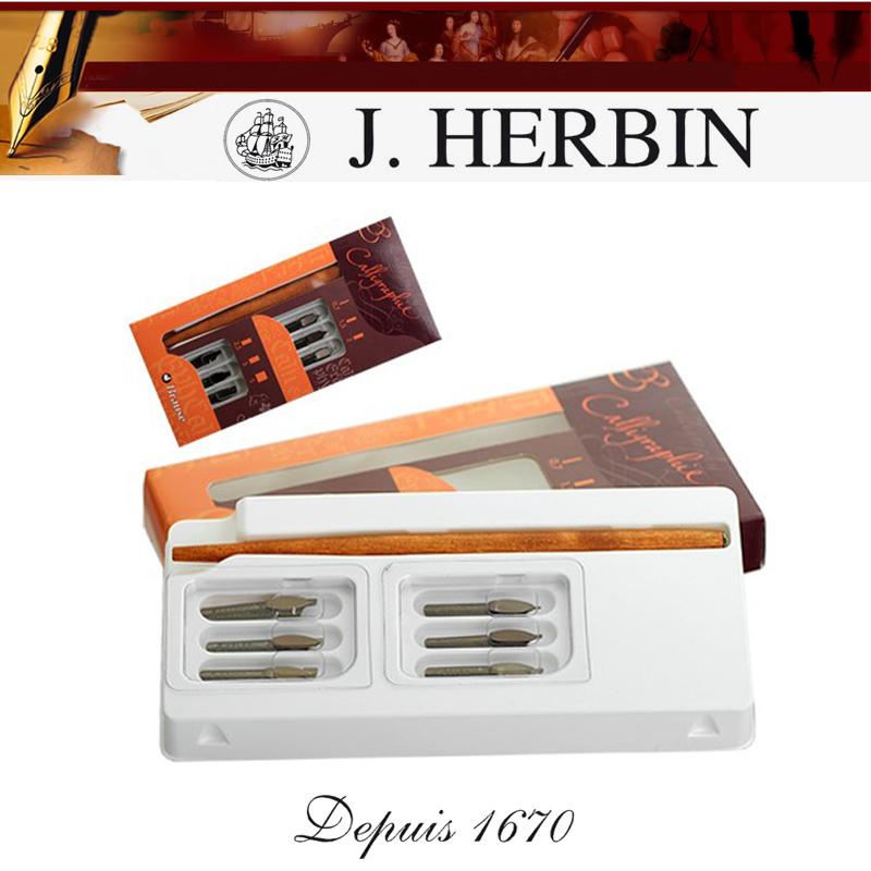 润成思办公专营店_J. HERBIN品牌