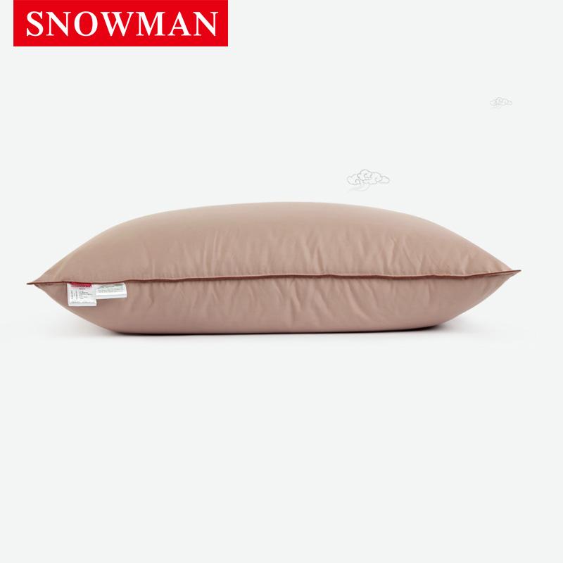 snowman/斯诺曼羽绒枕szxe16002