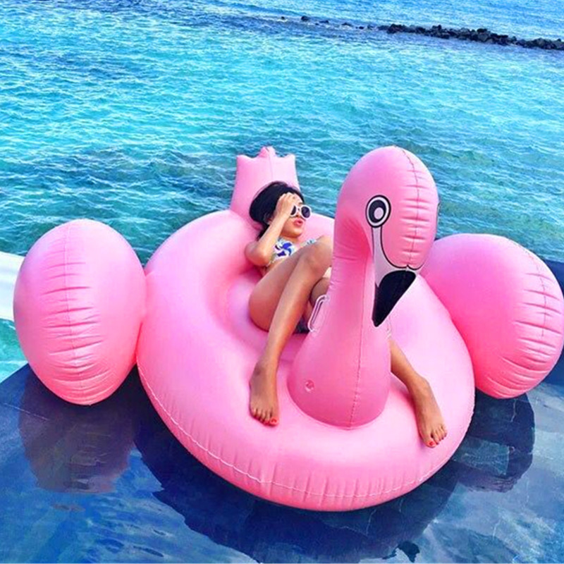 Swim Floating Bed Water Inflatable Cushions Floating